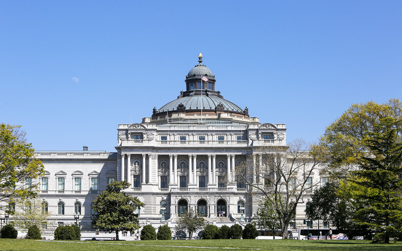 The Library of Congress  BARD