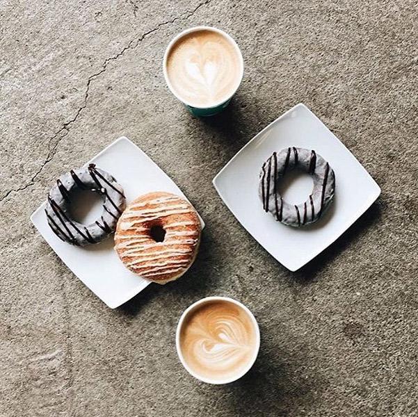 @dcdoughnut - District Doughnut - Places to Eat in Washington, DC