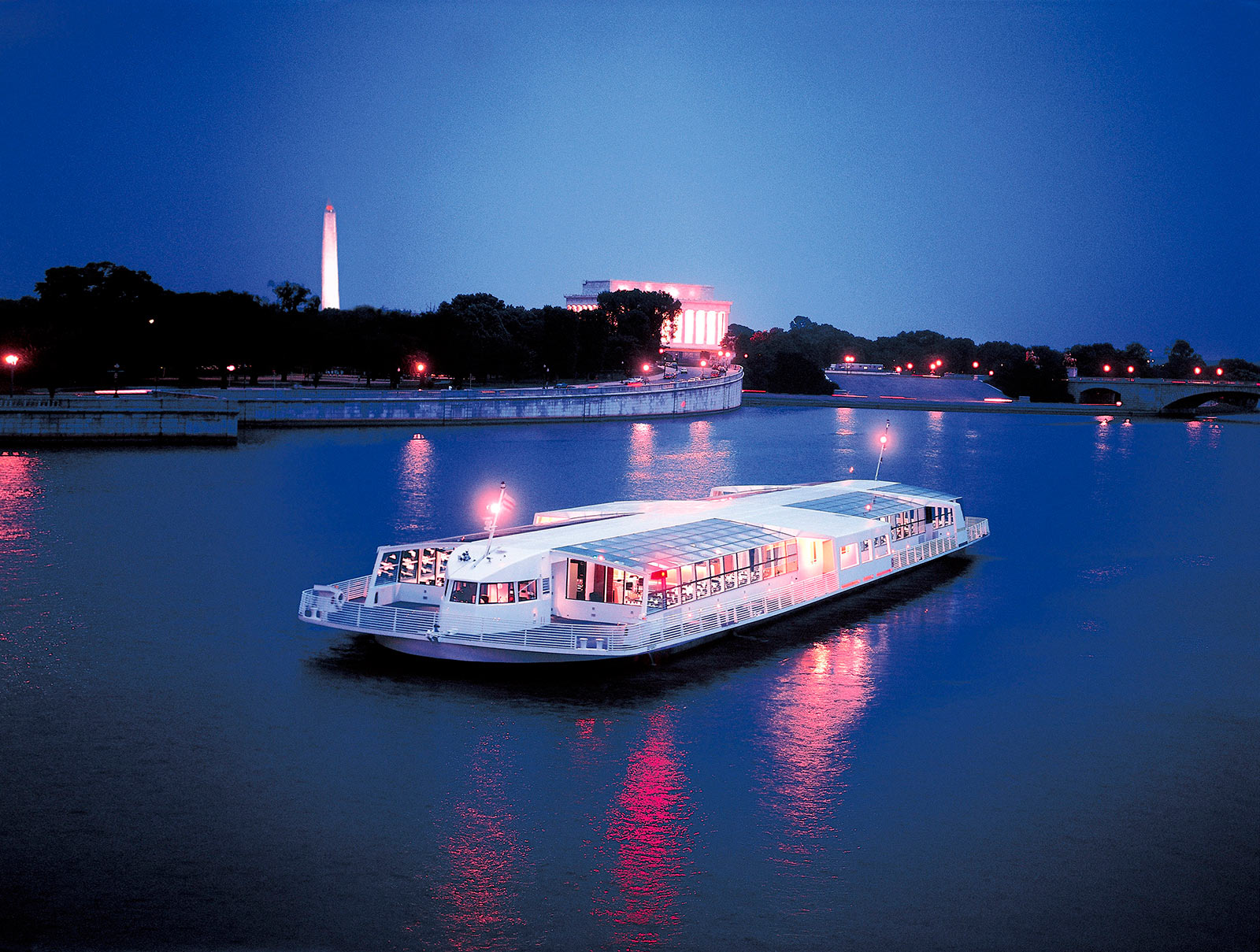 The best places to eat on the southwest waterfront for Romantic places near dc