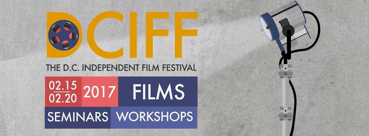 DC Independent Film Festival – Feb. 15-20 - Things to Do in Washington, DC