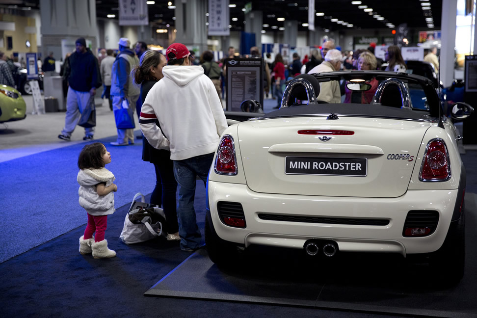 Reasons To Attend The Washington Auto Show Washingtonorg - Washington dc car show coupons