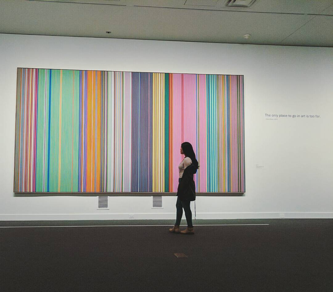 @a_matos - Artwork at Smithsonian American Art Museum - Free Museum in Washington, DC