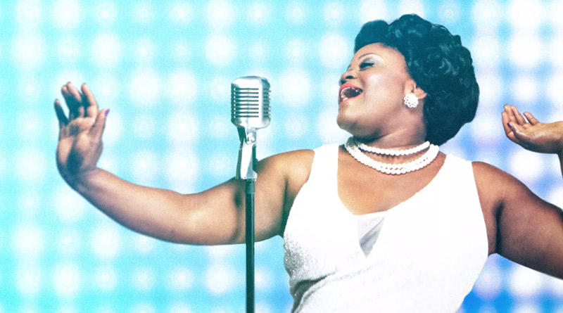 'Ain't Misbehavin' at Signature Theatre - Winter theater productions in Washington, DC