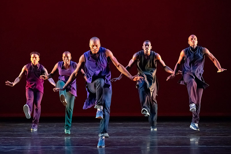 Alvin Ailey American Dance Theater at the Kennedy Center - The best things to do this February in Washington, DC