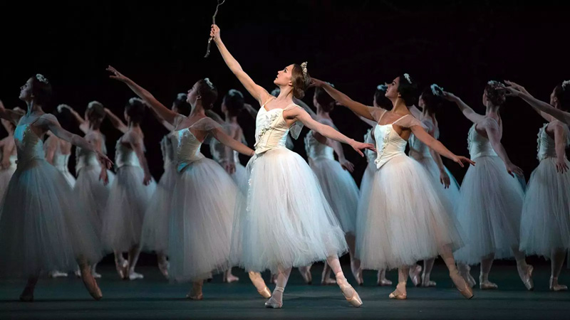 American Ballet Theatre's 'Giselle' at the Kennedy Center | Things to Do in Washington, DC in February