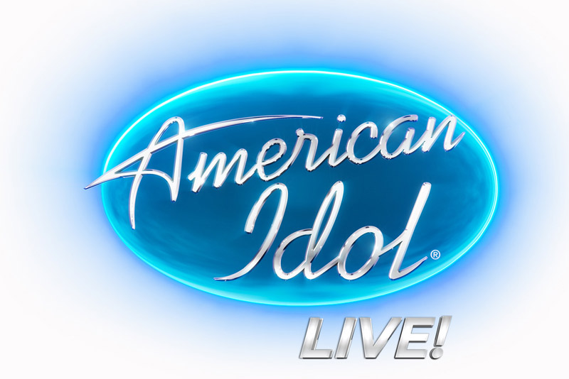 American Idol: Live! at the Warner Theatre - September concert in Washington, DC