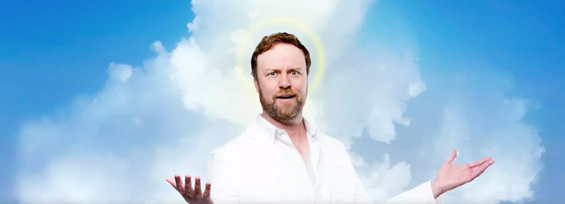 An Act of God at Signature Theatre - Performing Arts Near Washington, DC