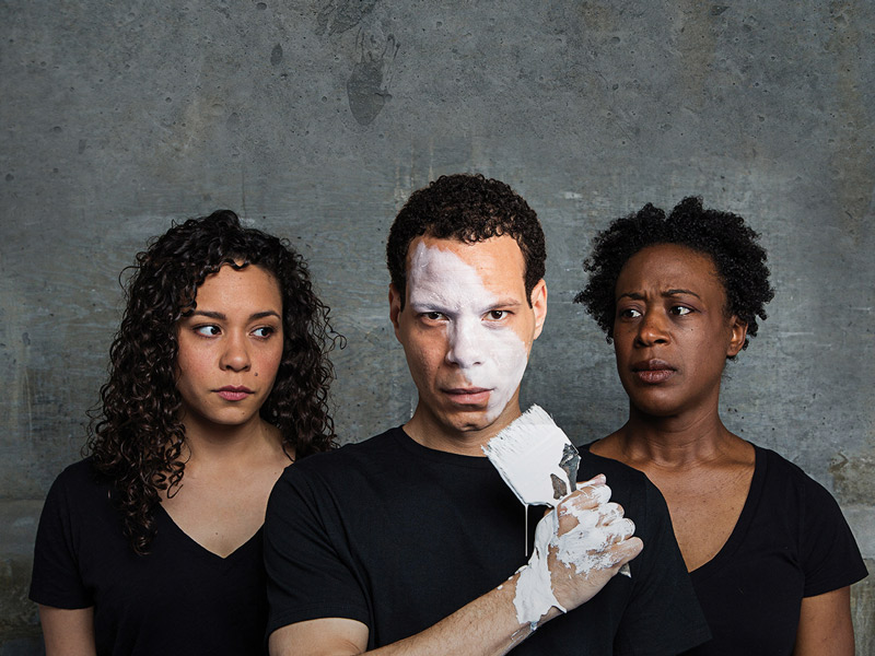 'An Octoroon' – Woolly Mammoth Theatre Company - Theater in Washington, DC