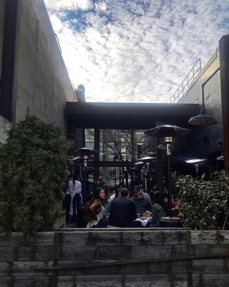 Spanish Restaurant Dc Th Street