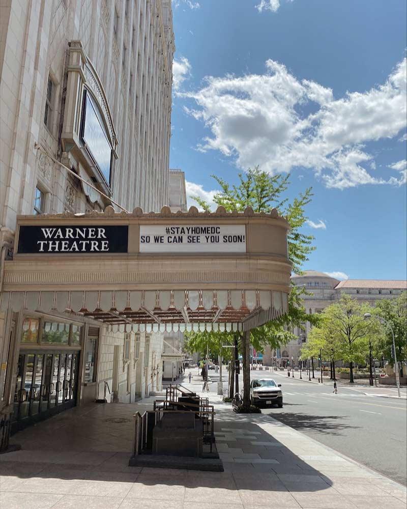 @andreaa.rm_ Warner Theater