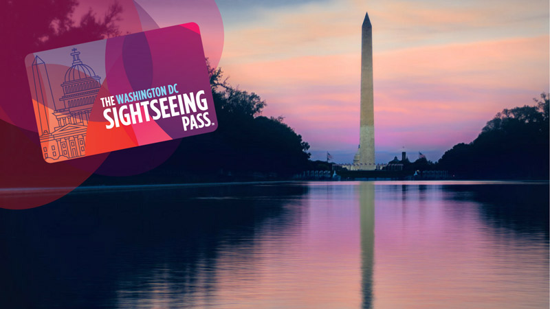 The Washington DC Sightseeing Pass - Discover the best ways to explore the nation's capital with these sightseeing, museum and attraction passes
