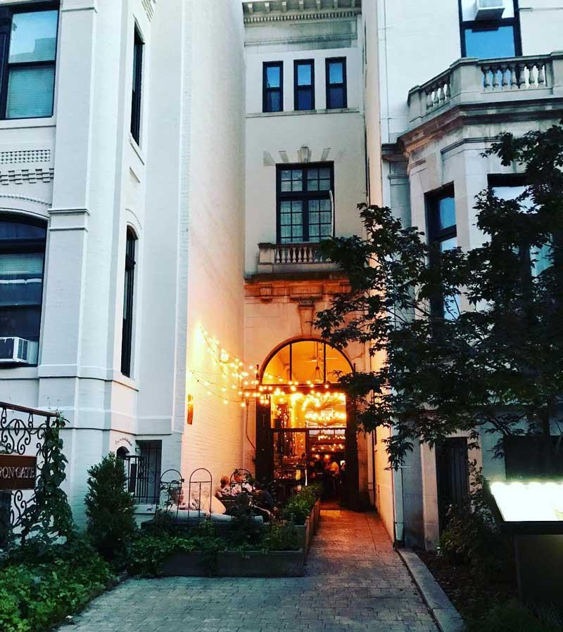 Guide To Summer Restaurant Week In Washington Dc