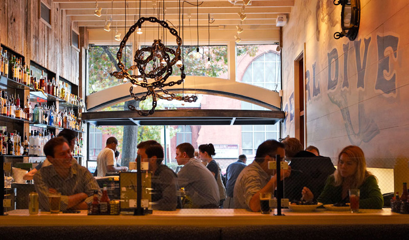Best Restaurants In Logan Circle 14th Street Washington Dc