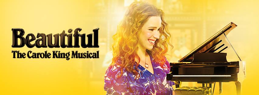 Beautiful – The Carole King Musical at National Theatre - Broadway theater in Washington, DC