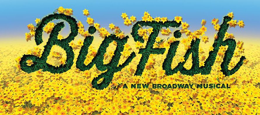 Big Fish Broadway Musical Adaptation - Theater and Performing Arts in Washington, DC