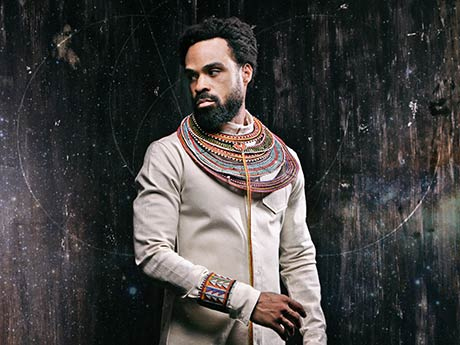 Bilal concert at City Winery - Things to do this August in Washington, DC