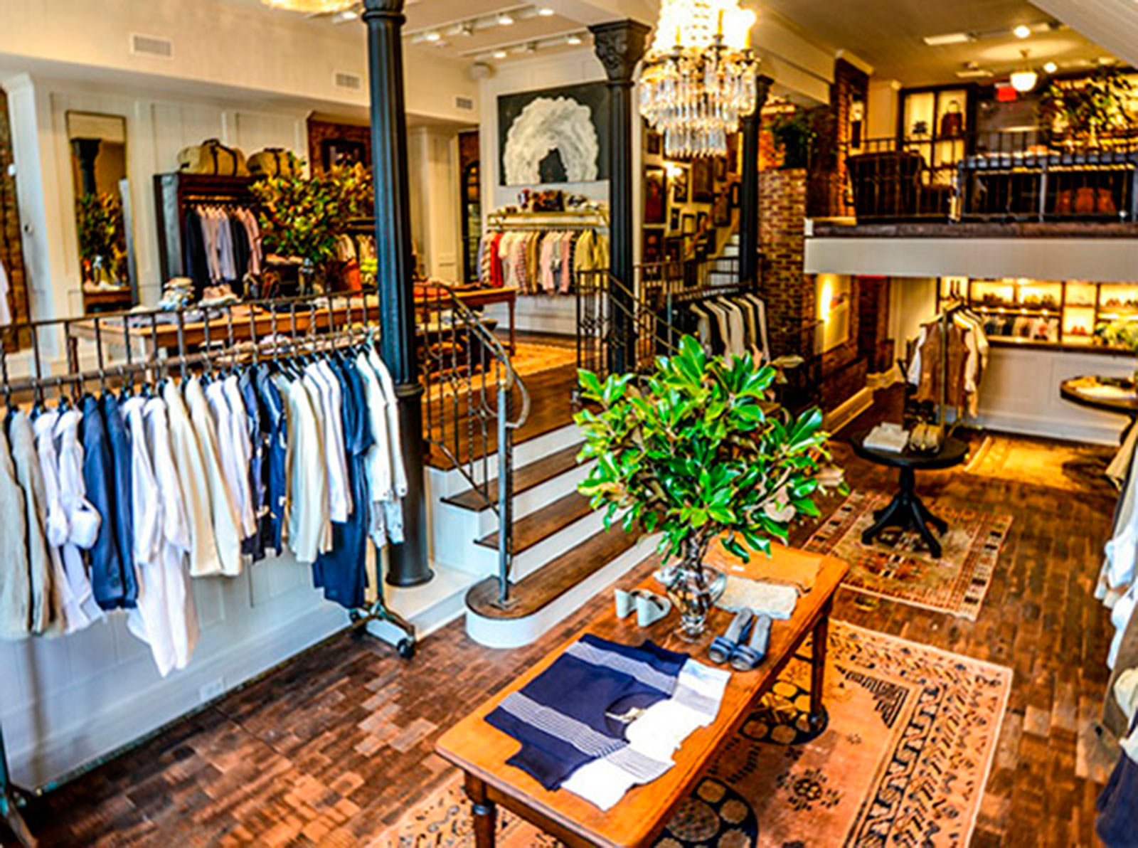 14 Stylish Georgetown Shops For The Fashion Obsessed