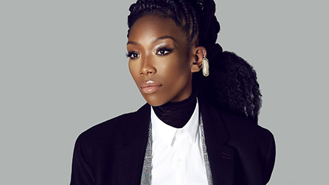NSO Pops: An Evening with Brandy - Concerts at the Kennedy Center in Washington, DC
