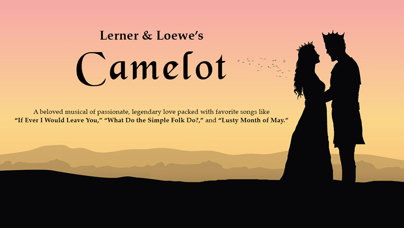 Camelot at Shakespeare Theatre Company - Performing arts in Washington, DC