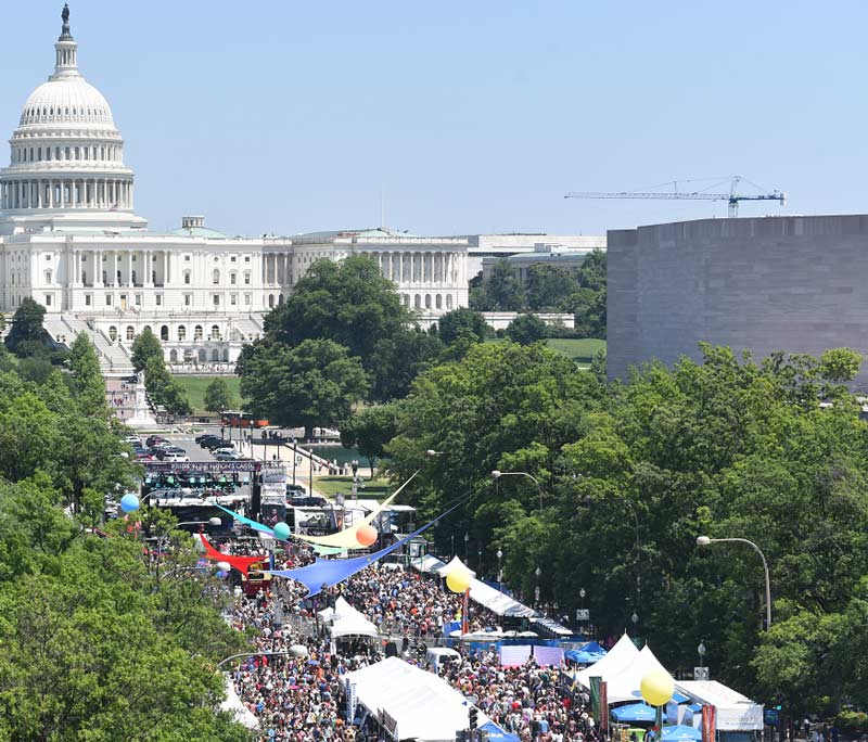 Capital Pride Festival and Concert - Can't-Miss Capital Pride Events in Washington, DC