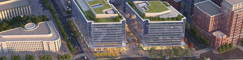 Property Group Partners - Capitol Crossing - Washington, DC