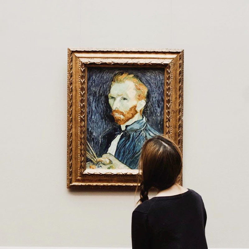 Where to See Master Painters & Famous Art in DC | Washington org