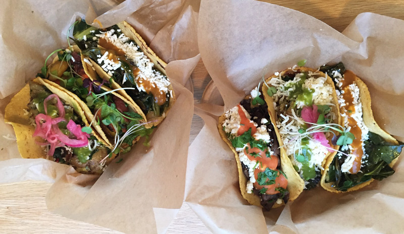 @amandaeisner - Chaia Tacos in Georgetown - Farm-to-Table Restaurant in Washington, DC