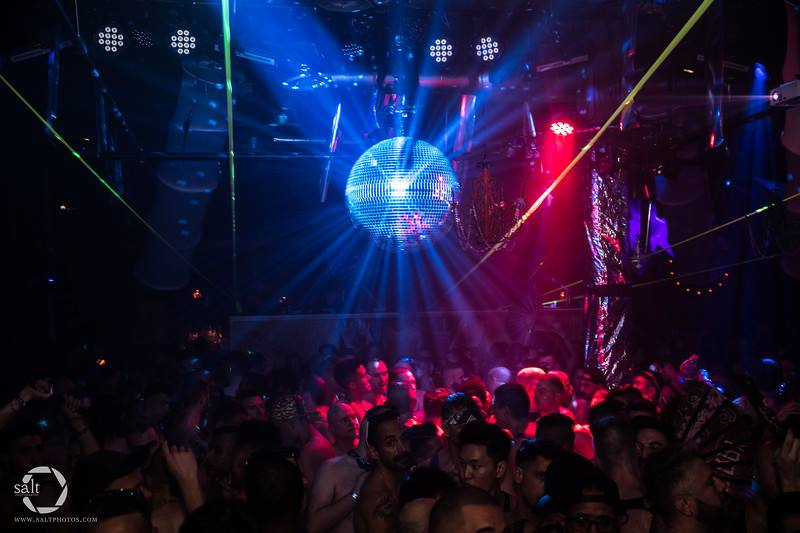 The Cherry Fund  Fundraiser and Dance Party - LGBTQ Events in Washington, DC