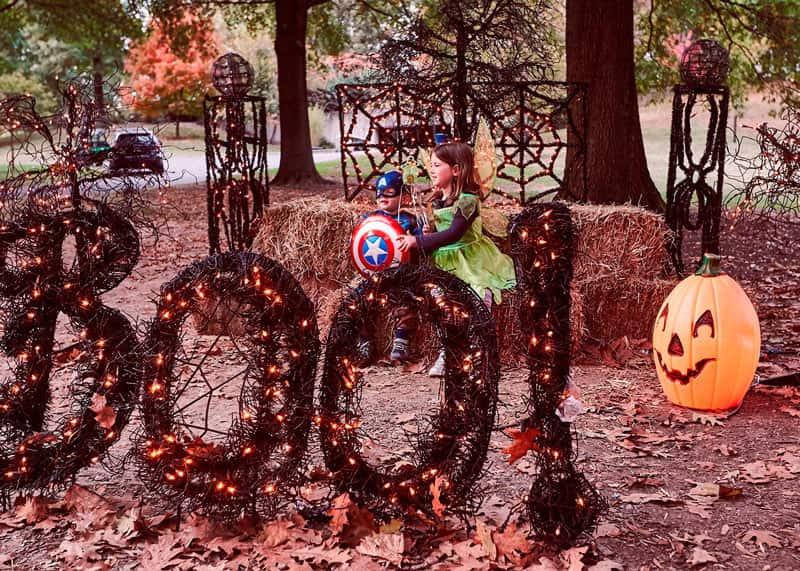 Georgetown Dc Halloween 2020 Frightful & Fun Halloween 2019 Events In DC | Washington.org