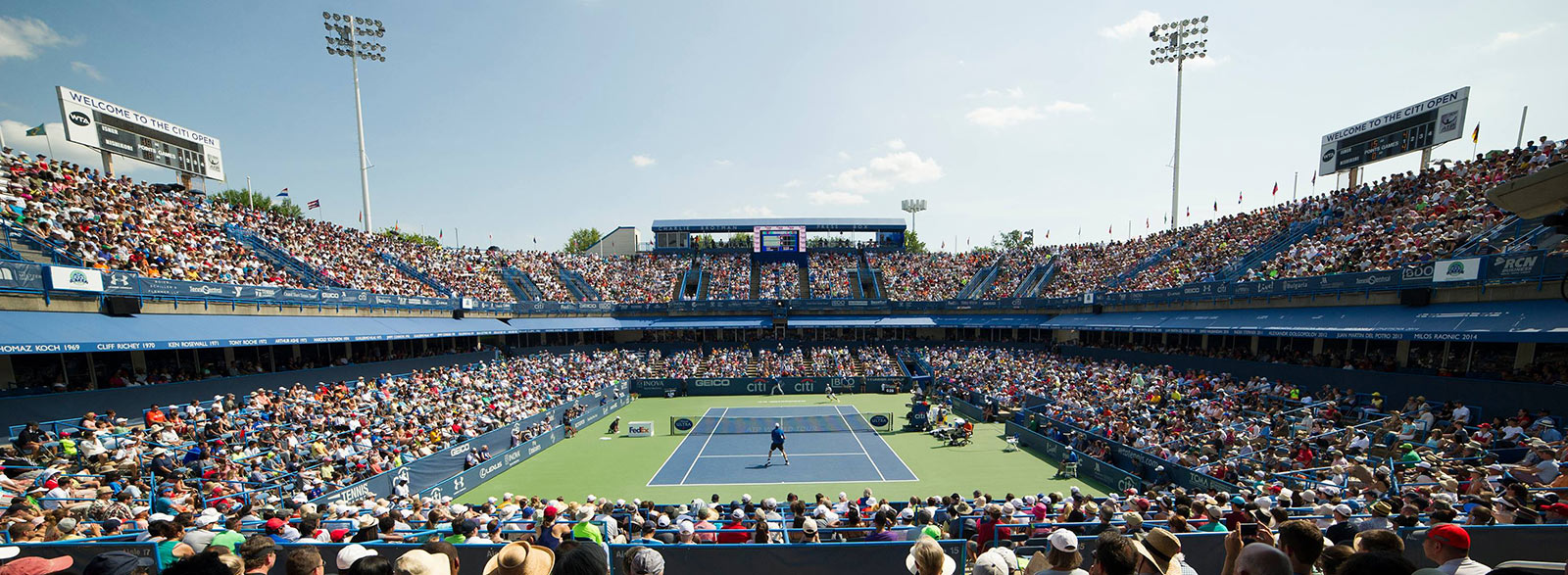 Citi Open - Sporting Events in Washington, DC