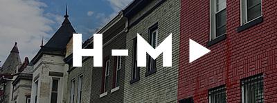 Anchor Link Restaurants H-M