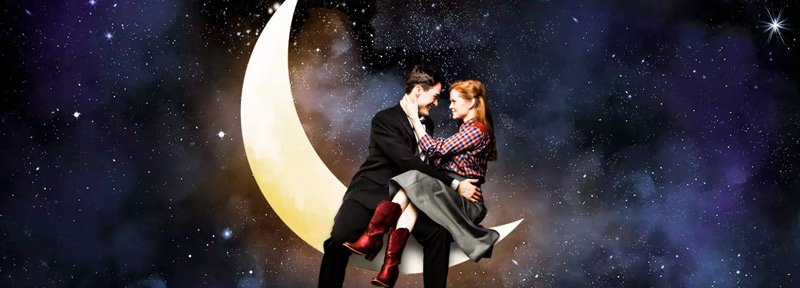 Crazy For You at Signature Theatre - Performing Arts Near Washington, DC