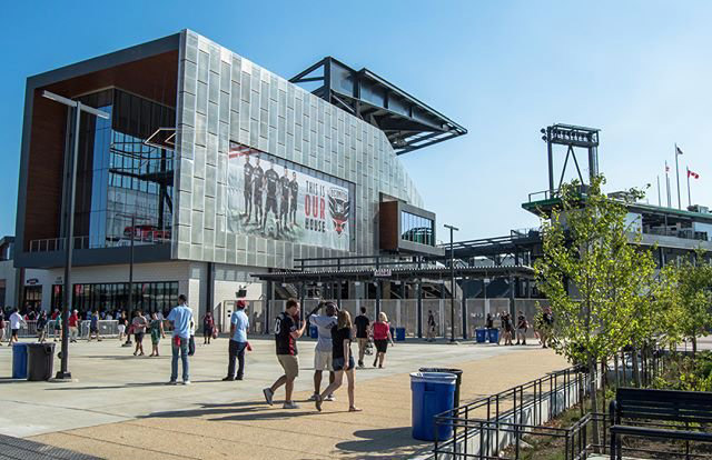 Reasons To Check Out DC United Wayne Rooney At Audi Field - Plaza audi