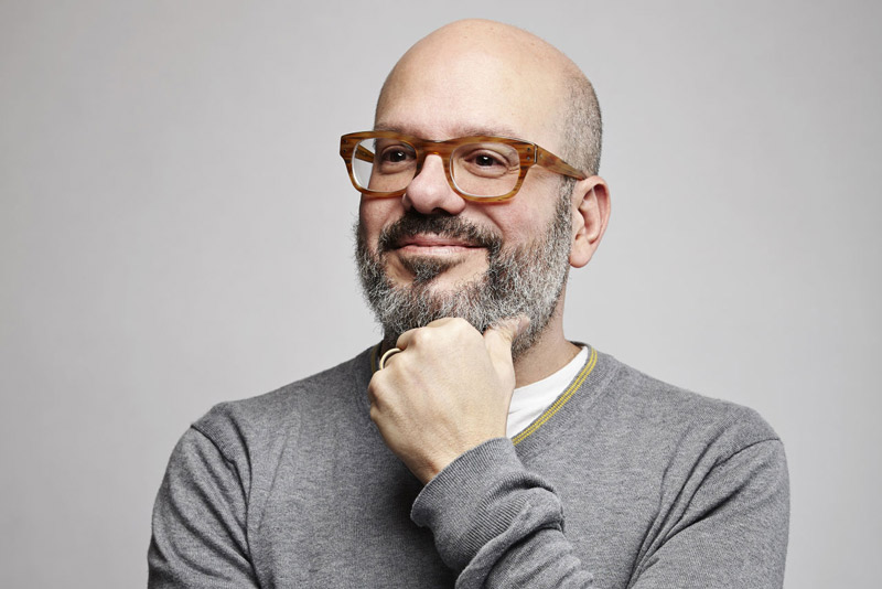 David Cross comedy show at the Warner Theatre - Live events this summer in Washington, DC