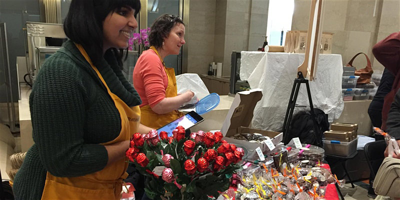 Chocolate, Wine & Whiskey Festival | Things to Do in Washington, DC in February
