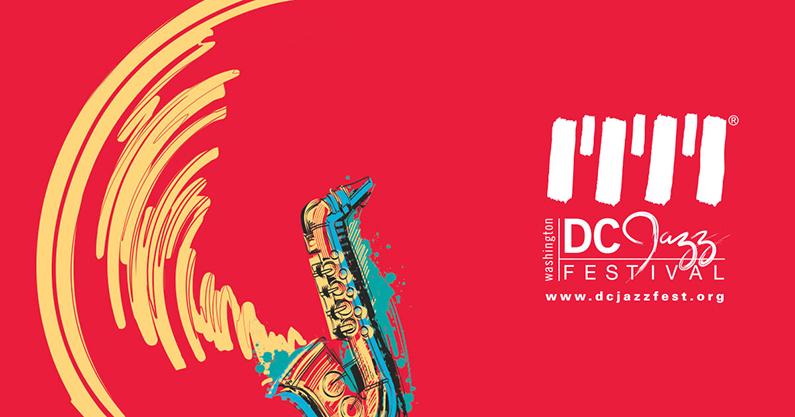 DC Jazzfest