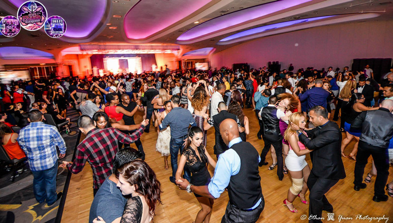 DCBX #9 - Bachata Latin Dance Festival in Washington, DC