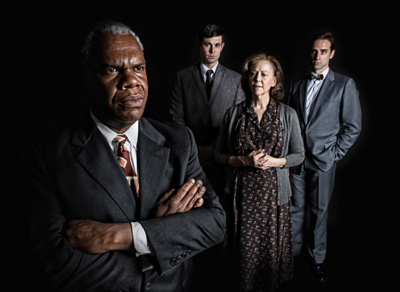 Arthur Miller's Death of a Salesman at Ford's Theatre - Plays and Performing Arts in Washington, DC
