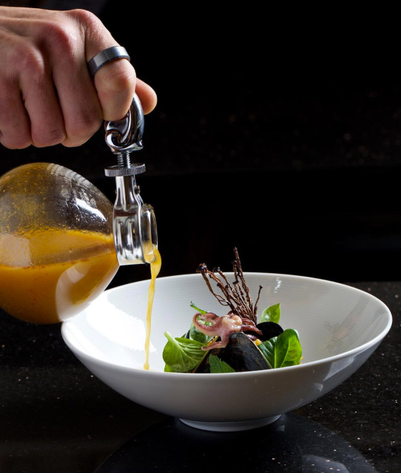 Dining Guide To 2019 Michelin-Starred Restaurants In