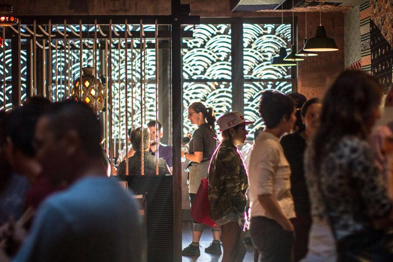 Daikaya Izakaya and Ramen Shop in Chinatown - Where to Eat Ramen in Washington, DC