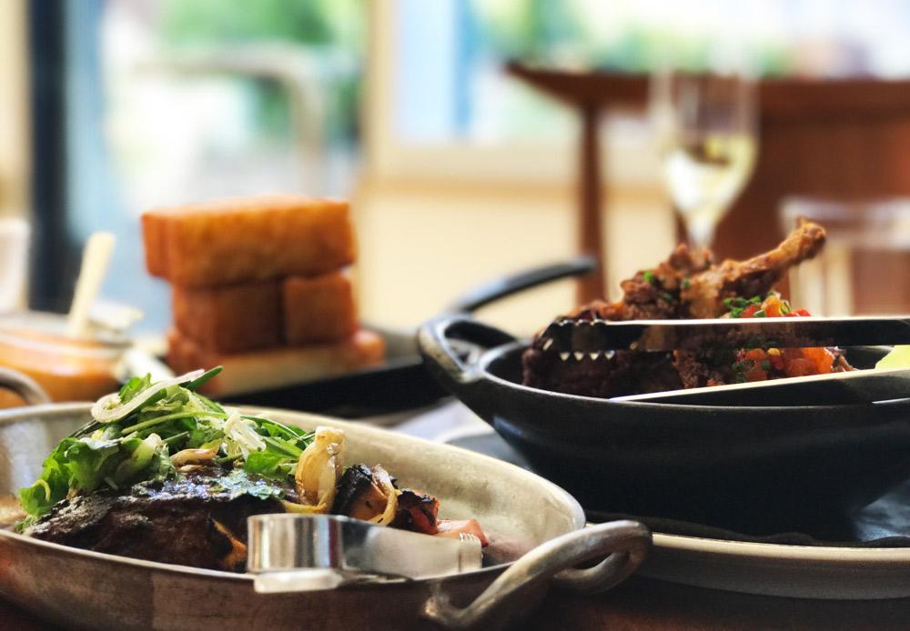 Best Farm-to-Table Restaurants in Washington, DC