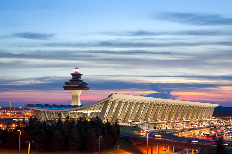 Guide to Washington, DC-Area Airports | Reagan, Dulles & BWI