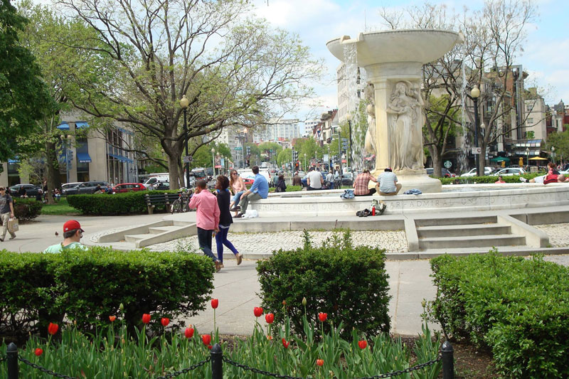 10 Places to Shop Til You Drop in Dupont Circle Washingtonorg