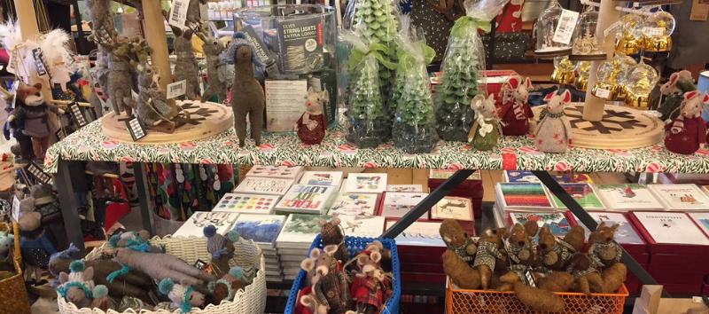 Dupont Circle Holiday Market Pop-up