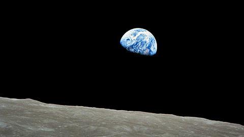'Earthrise' at The John F. Kennedy Center for the Performing Arts from July 18 – Aug. 4