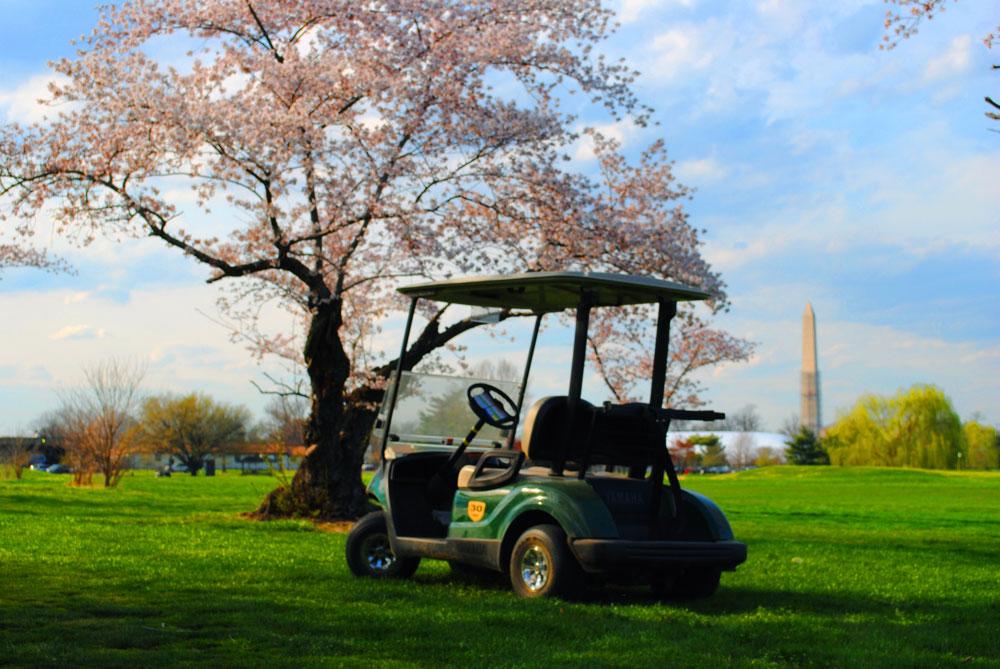 East Potomac Golf Course - Washington, DC