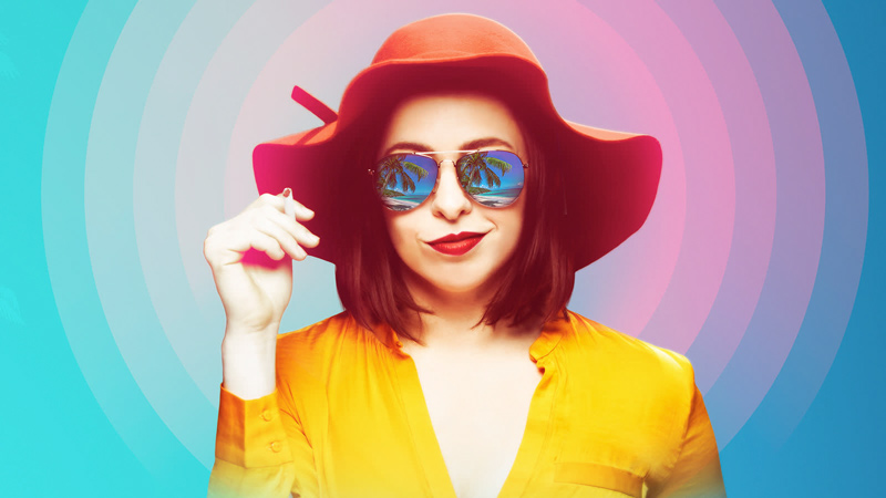 'Easy Women Smoking Loose Cigarettes' at Signature Theatre | Things to Do in Washington, DC in February