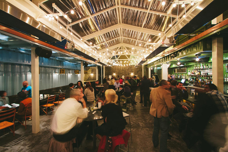 Best restaurants on u street washington dc for Furniture u street dc