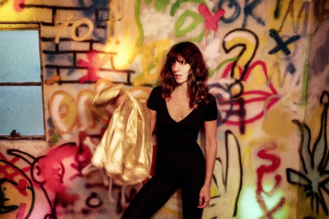 Eleanor Friedberger at Pearl Street Warehouse - The best concerts this fall in Washington, DC