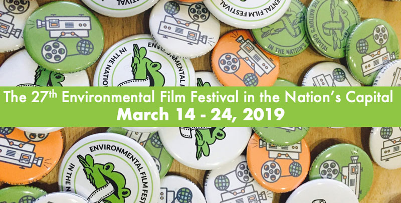 Environmental Film Festival in the Nation's Capital - Things to do this March in Washington, DC